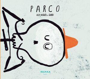 PARCO                                     (EMPASTADO)