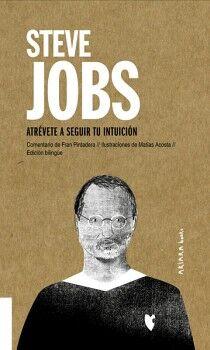 STEVE JOBS (EDICIÓN BILINGÜE: ESPAÑOL-INGLÉS)
