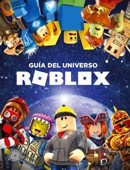 GUIA DEL UNIVERSO ROBLOX                  (EMPASTADO)