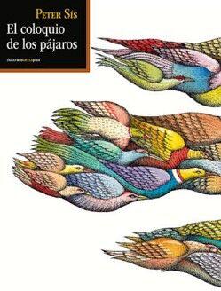 COLOQUIO DE LOS PAJAROS, EL               (EMPASTADO)