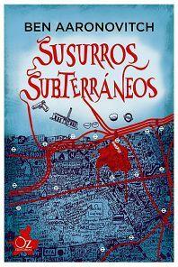SUSURROS SUBTERRANEOS