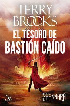 TESORO DE BASTION CAIDO, EL (10) -SHANNARA-