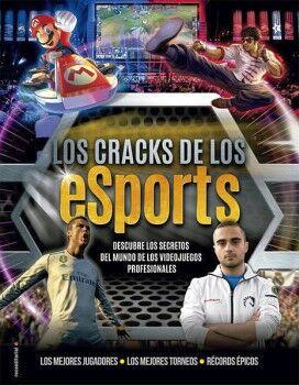 CRACKS DE LOS ESPORTS, LOS