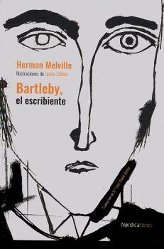 BARTLEBY, EL ESCRIBIENTE                  (EMPASTADO)