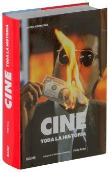 CINE -TODA LA HISTORIA- (EDICION ACTUALIZADA)