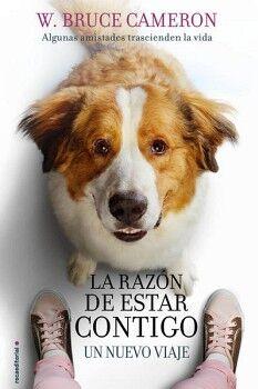 RAZON DE ESTAR CONTIGO, LA -UN NUEVO VIAJE- (PORTADA DE PELICULA)
