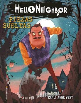 HELLONEIGHBOR -PIEZAS SUELTAS- (1)