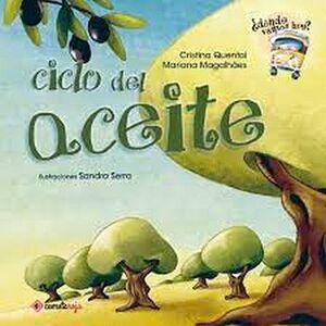CICLO DEL ACEITE                          (COL.DONDE VAMOS/EMP.)