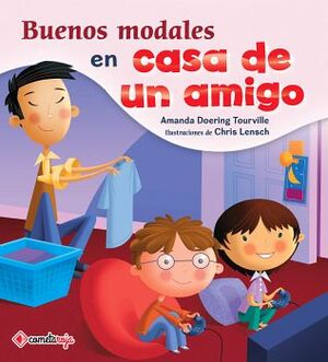 BUENOS MODALES EN CASA DE UN AMIGO