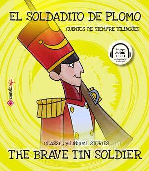 SOLDADITO DE PLOMO, EL -BILINGUE-         (EMPASTADO)