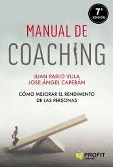 MANUAL DE COACHING 7ED.