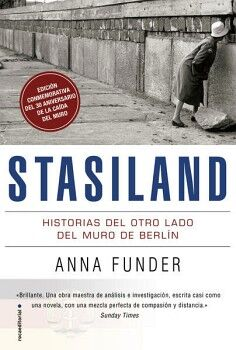 STASILAND -HISTORIAS TRAS EL MURO DE BERLIN-