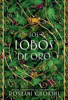 LOBOS DE ORO, LOS