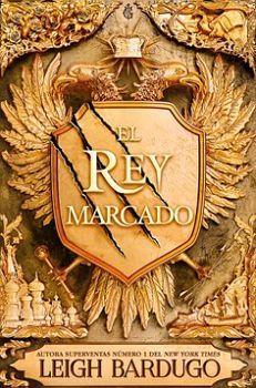 REY MARCADO, EL                           (EMPASTADO)