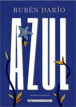 AZUL                                   (CLASICOS ILUSTRADOS/EMP.)