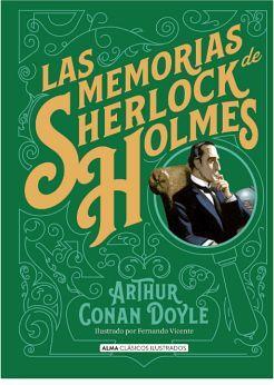 MEMORIAS DE SHERLOCK HOLMES, LAS       (CLASICOS ILUSTRADOS/EMP.)