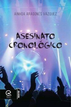 ASESINATO CRONOLÓGICO