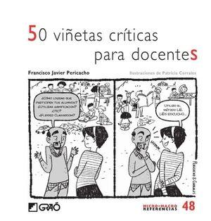 50 VIÑETAS CRÍTICAS PARA DOCENTES