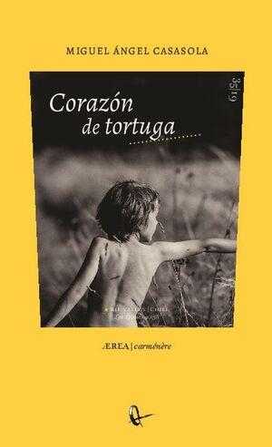 CORAZÓN DE TORTUGA
