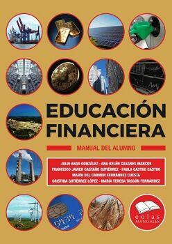MANUAL DE EDUCACIÓN FINANCIERA ALUMNO