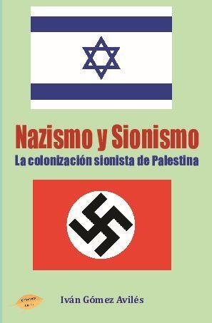 NAZISMO Y SIONISMO