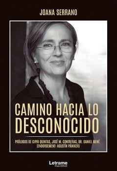 CAMINO HACIA LO DESCONOCIDO