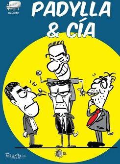 PADYLLA & CIA