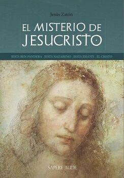 EL MISTERIO DE JESUCRISTO (2 EDICION)