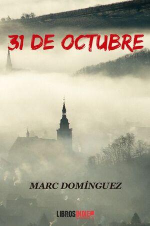 31 DE OCTUBRE