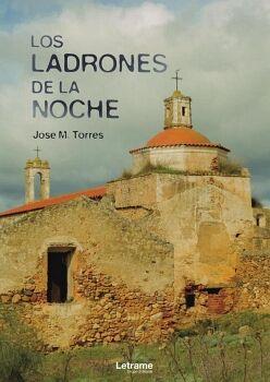 LOS LADRONES DE LA NOCHE