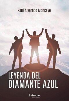 LEYENDA DEL DIAMANTE AZUL