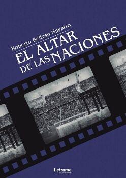 EL ALTAR DE LAS NACIONES