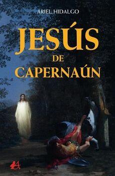 JESÚS DE CAPERNAÚN