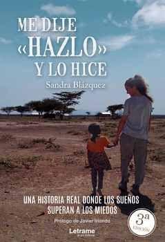 ME DIJE HAZLO Y LO HICE