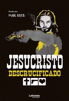 JESUCRISTO DESCRUCIFICADO