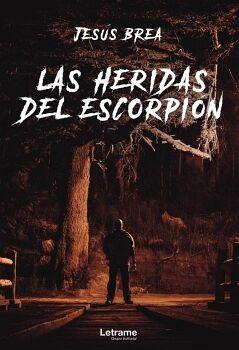 LAS HERIDAS DEL ESCORPIÓN