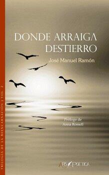 DONDE ARRAIGA DESTIERRO
