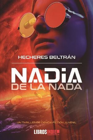 NADIA DE LA NADA