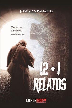 12 RELATOS +1