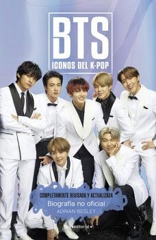 BTS ICONS OF KPOP