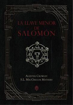 LA LLAVE MENOR DE SALOMÓN