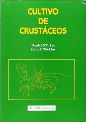 CULTIVO DE CRUSTACEOS