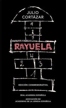 RAYUELA                              (ED. CONMEMORATIVA/EMP/RAE)