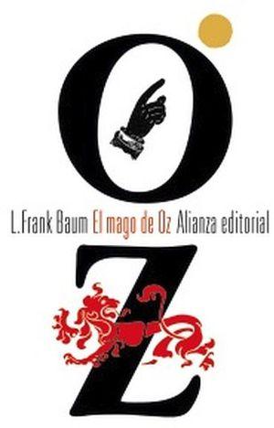 MAGO DE OZ, EL  (EL LIBRO DE BOLSILLO)