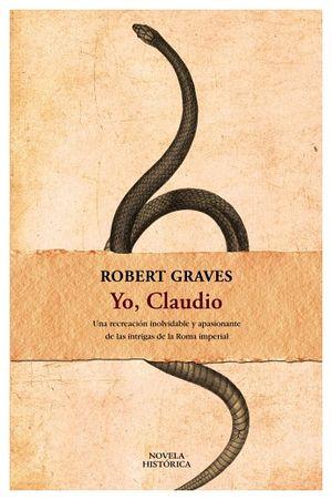 YO, CLAUDIO  (2013/ED.ESPAÑOLA)