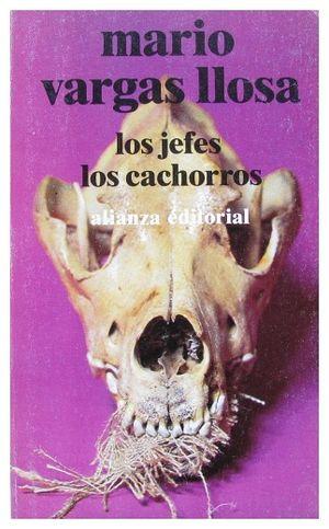 JEFES, LOS CACHORROS   (LB0700)