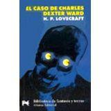 CASO DE CHARLES DEXTER WARD, EL