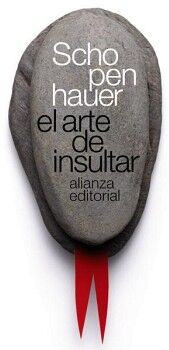 ARTE DE INSULTAR, EL  (BOLSILLO)