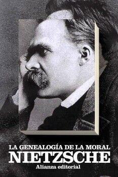 GENEALOGIA DE LA MORAL, LA  (BOLSILLO)