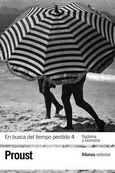 EN BUSCA DEL TIEMPO PERDIDO 4 -SODOMA Y GOMORRA-